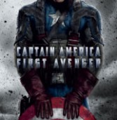 קפטן אמריקה  Captain America: The First Avenger