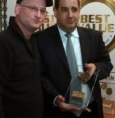 תחרות BEST VALUE 2012 הסתיימה והזוכים הם