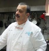 חוסאם עבאס על המטבח הערבי בסדנא אצל מאיר השמן