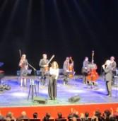 מופע דולצ'ה ויואצ'ה עם מארינה מקסימיליאן בלומין וגיל שוחט