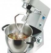 תכירו: מיקסר מבשל של קנווד Kenwood cooking  Chef