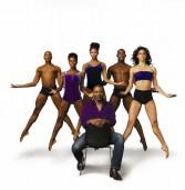 אלווין איילי מופע בלט – תיאטרון המחול האמריקאי