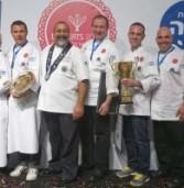אליפות הקינוחים ישראל 2012