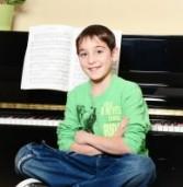 """הכירו את ילדי מחזור ב' של """"בית ספר למוסיקה"""""""