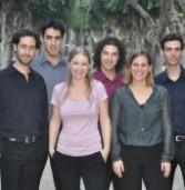 הפרויקט הקאמרי הישראלי סבב קונצרטים וכתות אמן, מרץ 2013