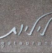 ליליות מסעדה עם מנטרה חברתית