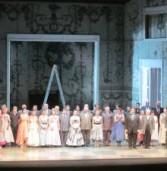 לה טרוויאטה באופרה הישראלית.
