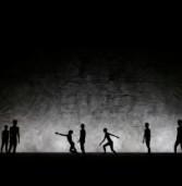 תיאטרון מחול בייג'ין – ערפילים – Haze