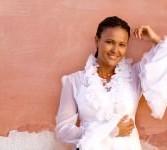 מריה דה בארוס בסדרה ג'אז חם