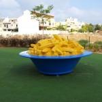 גן סיפור - האריה שאהב תות - צילום יובל בוסי (2)