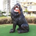 גן סיפור - האריה שאהב תות - צילום יובל בוסי (6)