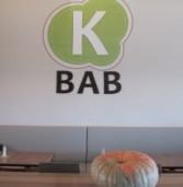 K-BAB המסעדה בצומת כח