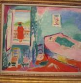 """""""צבע פראי"""" תערוכה חדשה במוזיאון ישראל מהאוסף הפרטי של מרצבכר"""