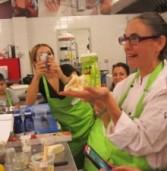 סדנה להכרת בנפייבר  עם השפית גלי ברמן – הסיבים התזונתיים שעוזרים