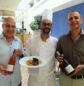 מלון הילטון מארח את יקב כישור בארוחת גורמה