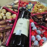 חבילות השי של ליימן שליסל לחג ולכל אירוע למגזר העסקי