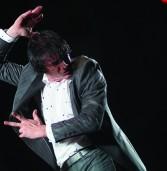 חוסה פורסל רקדן הפלמנקו הנודע ולהקתו ינעלו את אירועי מחול לוהט 2013