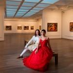 אופרה במוזיאון ישראל - צילום אלי פוזנר