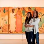 אופרה במוזיאון ישראל - צילום אלי פוזנר (3)