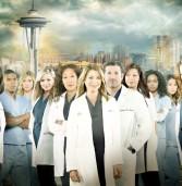 """""""האנטומיה של גריי"""" (""""Grey's Anatomy""""), הדרמה הרפואית בהוט"""