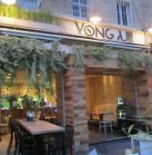 וונג  מסעדה ויאטנאמית – VONG