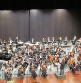 הסימפונית ראשון לציון קונצרט מס 1 רומיאו ויוליה
