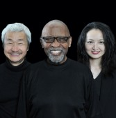 Junior Mance Trio בארץ. יום הולדת 85 שמח ג'וניור מאנס
