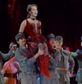 """""""נסיכת הצ'רדש """" מאת אמריך קלמן באופרה הישראלית"""