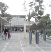 ארבע תערוכות חדשות במוזיאון ישראל