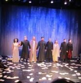 השבועה הצגה בתיאטרון הבימה