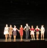 """קומפאס להקת הפלמנקו הישראלית במופע בכורה  חדש """"QUINCE """"-(קינסה)"""