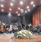 קונצרט גאלה אופרה עם הסימפונית ראשון לציון