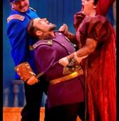 """הפקה חדשה ל""""נשף מסכות"""" באופרה הישראלית"""
