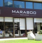 מסעדת מאראבו נסגרה