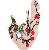 """""""פלטפורמה"""", תערוכתו הראשונה של מעצב הנעליים עודד ארמה"""