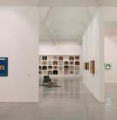 יום עיון במוזיאון ישראל לתערוכת הרטרוספקטיבה גדעון גכטמן, 1942- 2008