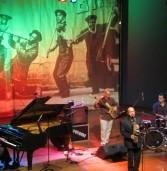 ג'ו מקברייד מגיש ג'אז חם