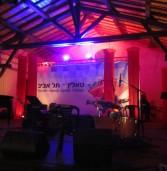 כח הג'אז פסטיבל טאלין תל אביב – Tallinn TLV