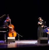 ג'אז  ומוסיקת עולם בפסטיבל ישראל 2014