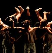 להקת המחול של סאו פאולו ברזיל מגיעה להיכל האומנויות הרצליה