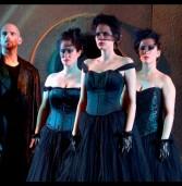 דון ג'ובני מאת מוצרט בביצוע זמרי מיתר אופרה סטודיו