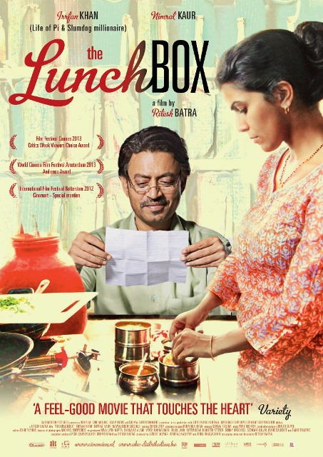 Lunchbox poster 1