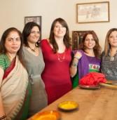 תחרות מבשלים הודו – לאנצ' בוקס המאסטר שף ההודי ישראל 2014