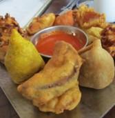טנדורי מסעדה הודית