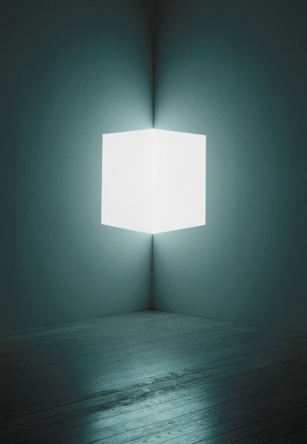 James Turrell by Florian Holzherr (4)