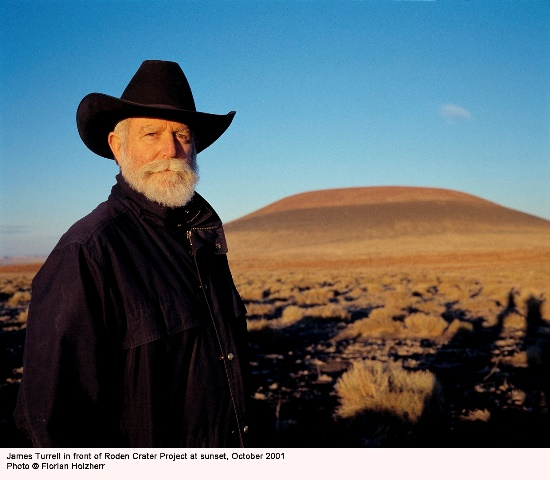 James Turrell by Florian Holzherr (5)