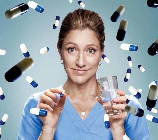 Nurse Jackie 6