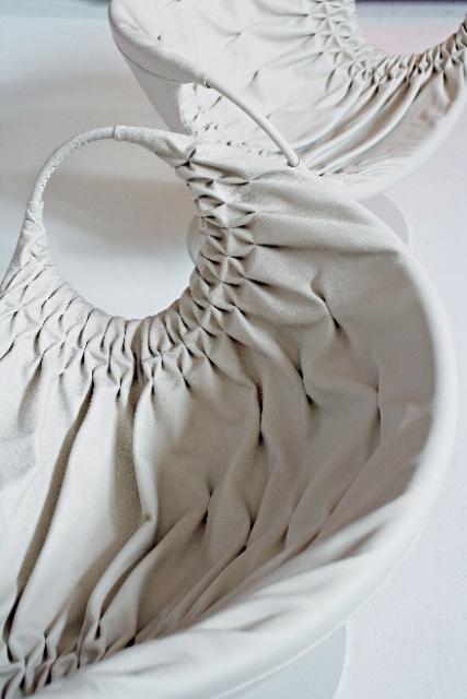 Patricia Urquiola  Schmock  2005  Designed for MOROSO