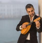 """קונצרט מס' 6 בסדרת """"צלילים מהגלובוס"""" של הסינפונייטה הישראלית של באר-שבע – מנדולינה עברית"""