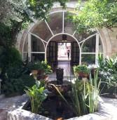 מלון אמריקן קולוני – מלון שהוא שמורת טבע וזמן